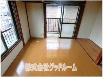 【玄関】コーポ落合