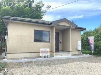 岐南町伏屋 平屋の中古住宅 築19年室内リフォームしてあります