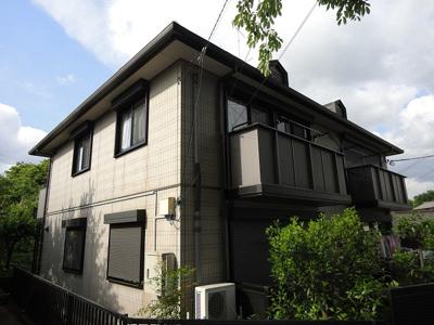 積水ハウス施工の賃貸住宅シャーメゾン♪ブルーライン「新羽」駅より徒歩圏内!閑静な住宅地にある2階建てアパートです♪
