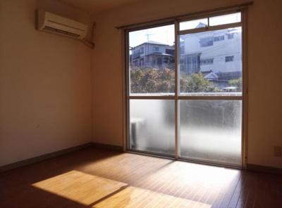 【洋室】サンハイツ上田中