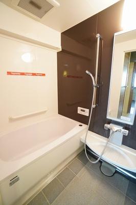 【浴室】大名サンハイツ