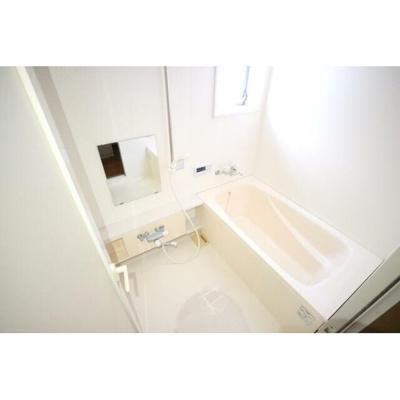 【浴室】アパガーデンコート京都駅前