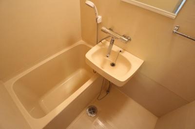 【浴室】YKハイツ西明石