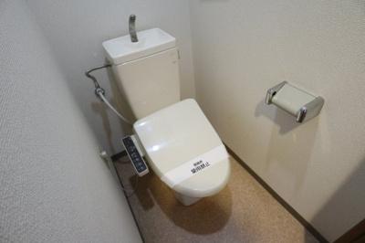【トイレ】YKハイツ西明石
