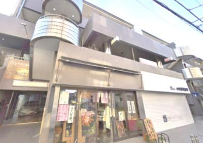 【外観】ツインコート岡本
