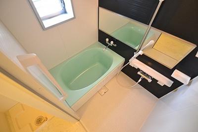 【浴室】プリオーレ中山手
