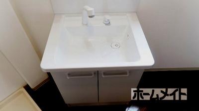 【独立洗面台】グレード城南