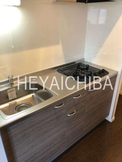 【キッチン】金太郎ヒルズ243松が谷