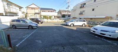 【外観】あけぼの駐車場