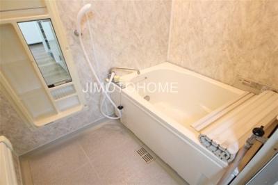【浴室】弁天コーポ