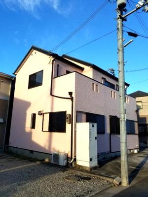 【外観】堺市中区東山 戸建