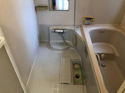 【浴室】堺市中区東山 戸建