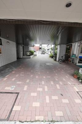【その他共用部分】エクレール東林間2番館