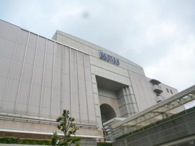 【周辺】ニュートラッドハウス
