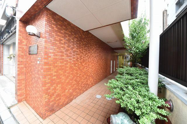【エントランス】トーカンマンション博多駅前第8