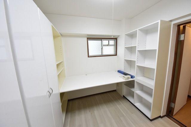 【洋室】トーカンマンション博多駅前第8