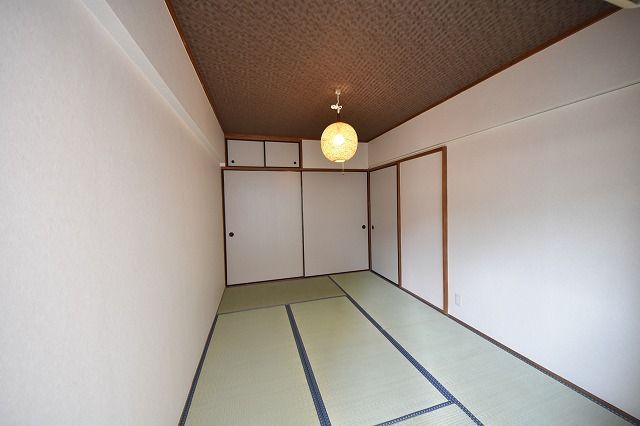 【和室】トーカンマンション博多駅前第8