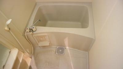 【浴室】CityLifeエイペックス大手通