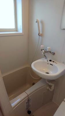 【浴室】甲子園口5丁目戸建