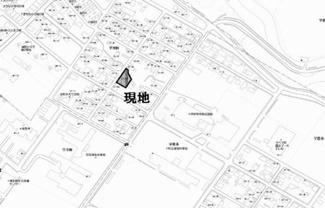 【地図】津別町字旭町 中古戸建