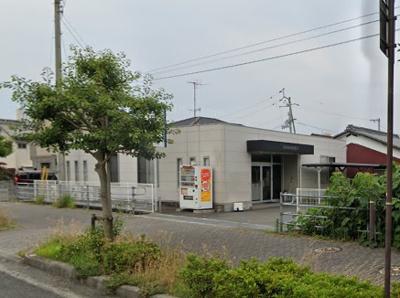 【外観】北吉田町テナント 1
