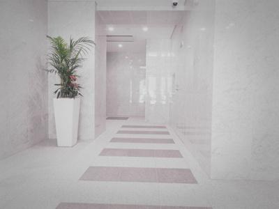 【エントランス】リーガル南船場Ⅲ