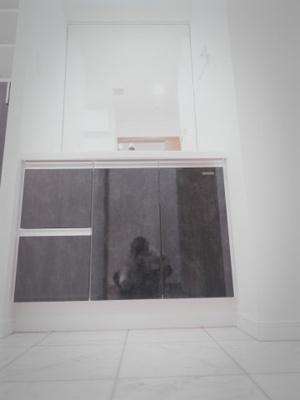 【独立洗面台】リーガル南船場Ⅲ