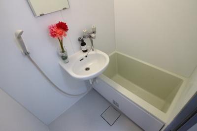 【浴室】高丸レジデンス