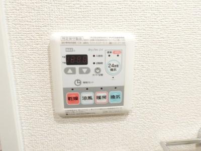 【設備】リーガル京町堀Ⅱ