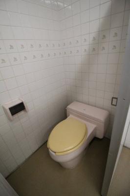 【トイレ】CP-6ビル