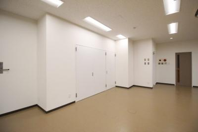 【居間・リビング】CP-6ビル
