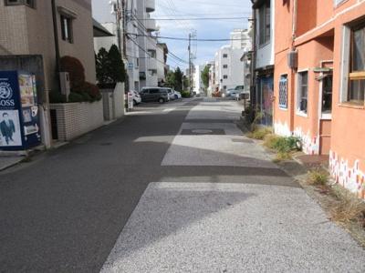 【周辺】南はりまや町 貸駐車場