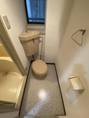 【トイレ】グレイス野里