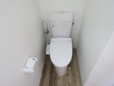 【トイレ】リブレ