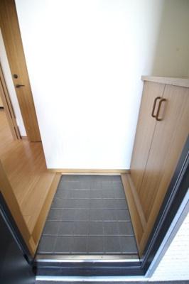 【玄関】サンフラワーA