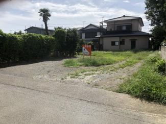 【外観】館山市北条2120-1
