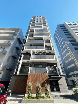 【外観】メイクス水道橋
