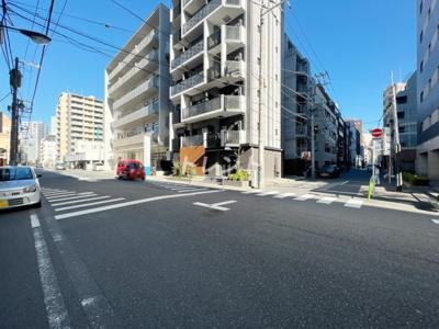 【周辺】メイクス水道橋