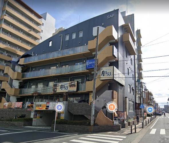 【外観】らうらうじ湘南台L棟 店舗10