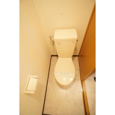 ルネス本千葉のトイレ