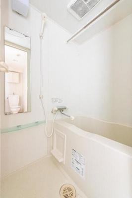 エル・ヴィエント・アース池袋のバスルーム