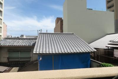 【展望】プレサンス京都五条天使突抜
