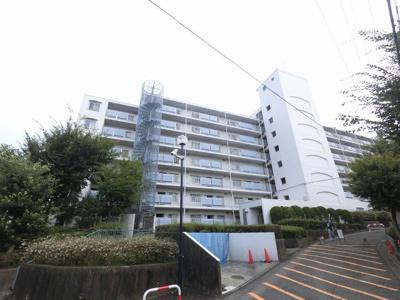 JR横須賀線・湘南新宿ライン「保土ヶ谷」駅徒歩20分。