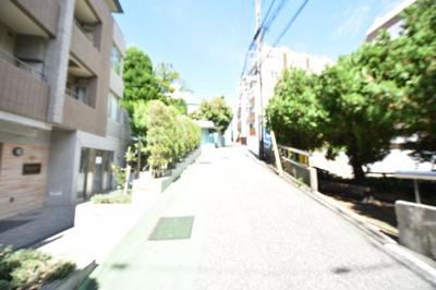 【周辺】KAISEI神戸北野町店舗