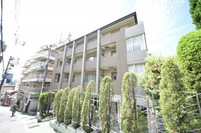【外観】KAISEI神戸北野町店舗