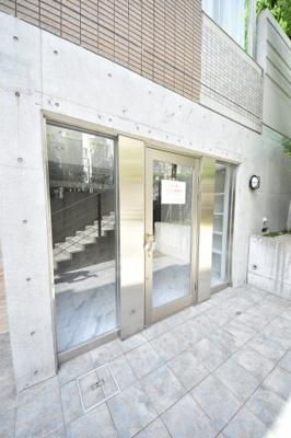 【エントランス】KAISEI神戸北野町店舗