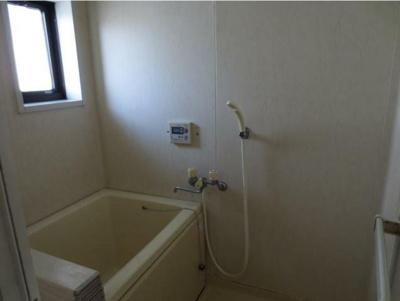 【浴室】ヴィレッジ白山