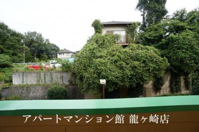 【展望】ガーデンパレスA