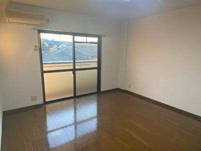【浴室】ベルメゾン一須賀Ⅱ号館