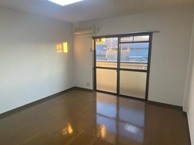 【洋室】ベルメゾン一須賀Ⅱ号館